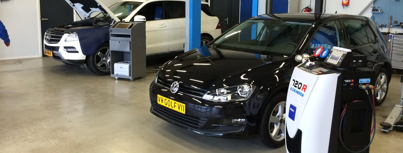Airco onderhoud | Auto airco | Autocentrum Douwe De Beer