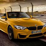 BMW viert feest met M4 cabrio | Douwe de Beer Occasions