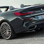 De BMW 8-serie Cabriolet komt eraan | Douwe de Beer Occasions