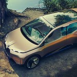 Mercedes, Audi en BMW op de Consumer Electronics Show (CES) | Autocentrum Douwe de Beer