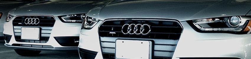 Tweedehands Audi | Autocentrum Douwe de Beer